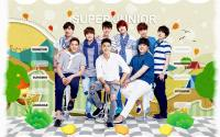 Super Junior:LOTTE DUTY [July issue 2014]