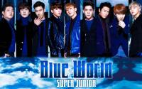 Super Junior - Blue World