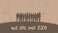 We are One.. EXO
