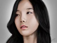 Taeng Quick Art Sketch