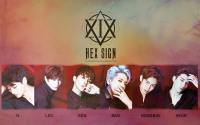 VIXX :: LIVE FANTASIA HEX SIGN CONCERT