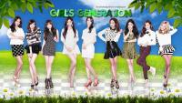 Girls Generation (Special 100 Wallpaper)