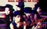 :: F(x) - Red Light ::