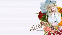 Alice / HelLOVEnus / Flower