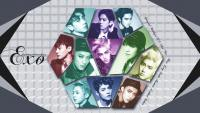 Exo Overdose Photocard Update
