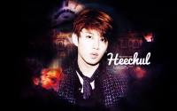 HEECHUL♥ Mr. BIG SPACE STAR