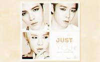 JYJ :: JUST YOU