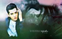 Wu Yi Fan :: Time Boils the Rain
