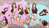 Sistar Touch my body 3