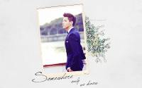 Wu Yi Fan :: Somewhere Only We Know