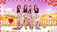 Sistar Touch My Body ver.2