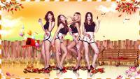 Sistar Touch My Body ver.3