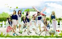 Girls Generation _The Best [The GARDEN] #2