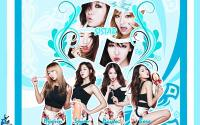 SISTAR Touch My Body v1