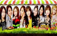 Girls Generation for LUCKY BOX [photocard]