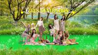 GIRLS GENERATION NATURE ~