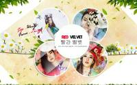 Red velvet`Nature Edition`