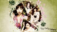 Tiffany Birthday ver.2
