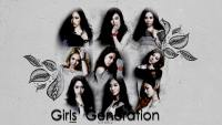 Wallpaper Girls' Generation [Real Baby-G]
