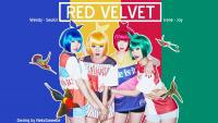 Red Velvet - Short Hair