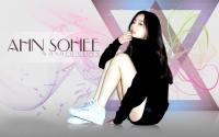 Wonder Girls::Ahn Sohee