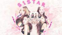 SISTAR -Touch my body