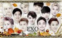 EXO_Nature Republic_august [2014