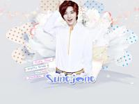 ••SUNGJONG•• Cute Boy