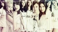 Girls Generation [SONE NOTE VOL. 3]