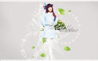 Park Shin Hye :: Mixed Brush ::