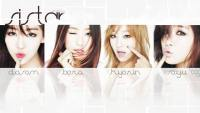SISTAR -Touch my body VER.2