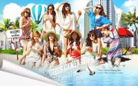 ♥GIRLS GENERATION♥ IN LAS VEGAS