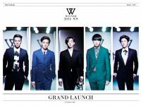 WINNER :: GRAND LAUNCH
