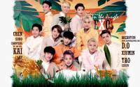 EXO:NATURE REPUBLIC:August issue 2014 #2