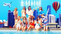Girls' Generation in Las Vegas 2