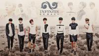 INFINITE :: BE 'BACK'