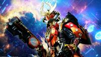 KAMEN RIDER-GAIM_Otherworldly Warrior