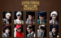 Super Junior - MAMACITA (아야야)