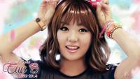 "Ladies Code ""EUN B"""