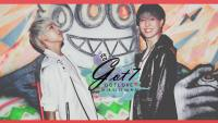 GOT7-YUGYEOM/BAMBAM