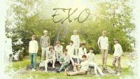 EXO Nature Republic