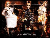 Hyoyeon Girl's Generation 1st Look