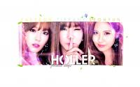 소녀시대(Girls' Generation) TaeTiSeo 'Holler'