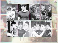 EXO :: Die Jungs EXO First Photobook #3