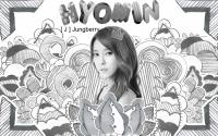 DOODLE HYOMIN