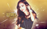 JESSICA SNSD : GLAM BABY-G