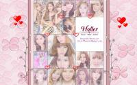 The TaeTiSeo : Holler