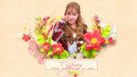 Tiffany | Flower