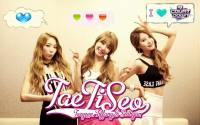 The TaeTiSeo : M! Countdown