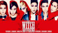 WITCH | BOYFRIEND